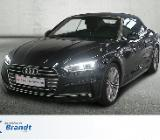 Audi A5 Cabriolet 2.0 TFSI S-tronic S-Line LEDER*LED*NAVI - Weyhe