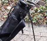 Herren-Golfschläger in Tragebag - Bremen Schwachhausen