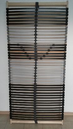 Lattenrost Ikea Leirsund,