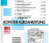Prof. Kopierer, Drucker, Fax - Bremen