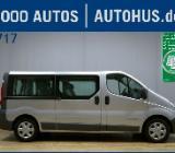 Renault Trafic - Zeven