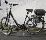 Herren Fahrrad Kalkhoff Foreigner XXL (Tiefeinstieg) - Langwedel (Weser)