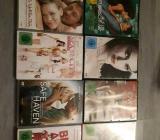 Verschiedene DVDs - Nordenham