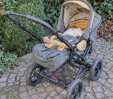 Kinderwagen der Firma Hartan - Bremen