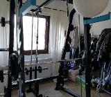 Power Rack - Fintel