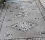 Große Teppiche - Schwanewede