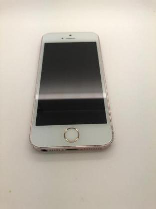 Apple iPhone SE - 16 Gb - Rose Gold - Zustand: Gut  GEB-2619 - Friesoythe