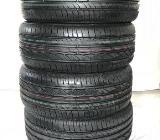 4x Sommerreifen Bridgestone Turanza 215/45 R16 86H (BJ:2018) - Achim