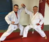 Karate nur für Senioren (Anfänger und Wiedereinsteiger) ab 65 Jahren - Bremen