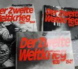 Der Zweite Weltkrieg - 3 Bände, fester Einband - Oyten
