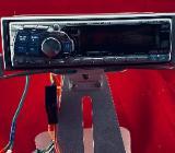 Radio CD Radio Alpine CDA-9812RB CDA9812RB - Cloppenburg