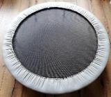Trampolin, schwarz/grau, 120 cm - Verden (Aller)