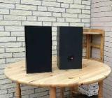 Zwei Lautsprecherboxen - Bremen