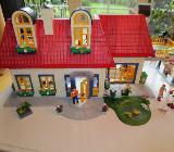 Playmobil 3965 - Einfamilienhaus, incl. viel Zubehör - Lilienthal