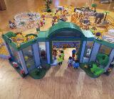 Playmobil 3240 - Tierpark, incl. viel Zubehör - Lilienthal