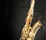 Tenor Saxophon Yamaha YTS-280, 5 Mon. alt, Top Zustand - Stuhr