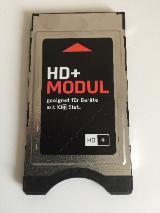 HD+ Modul - SmardTV CI+ -neuwertig-