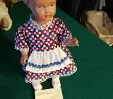 Schildkröt Puppe Nr.29 TOP - Weyhe