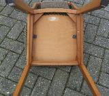 4 ( ggf. 6 ) Esszimmer Stühle - Schortens
