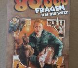Buch: Mit 80.000 Fragen um die Welt / Dennis Gastmann / ungelesen - Bremen