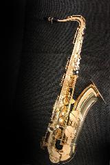 Tenorsaxophon Yamaha YTS-280, 5 Monate alt, Top Zustand, Restgarantie