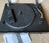USB Plattenspieler P69044 MD83821  zum Umwandeln Ihrer Schallplatten - Bremen