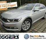 Volkswagen Passat Variant - Verden (Aller)
