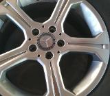 4 Pirelli Reifen - Bremen