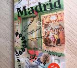 Luxus Städtereise nach Madrid, inkl. Flug, 2 Pers., 4 Nächte - Bremen