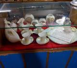 feinstes chinesisches Porzellan - Wilhelmshaven
