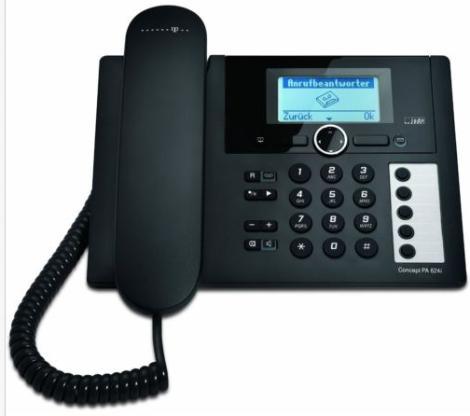 ISDN-Telfon