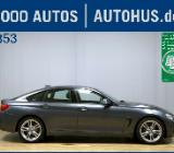 BMW 430 Gran Coupe - Zeven