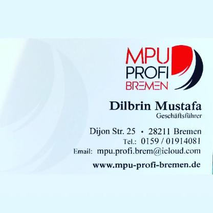 MPU VORBEREITUNG - Bremen