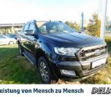 Ford Ranger &quot,Wildtrak&quot, Doppelkabine - Bremen