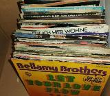 100 Schallplatten aus den. 70   80. 90 - Edewecht