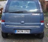 Opel Meriva A - Catch ME NOW - Martfeld