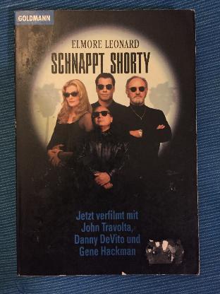 50 Thriller ( Hakan Nesser, Arne Dahl, Elmore Leonard, Bjarne Reuter, u.a. )