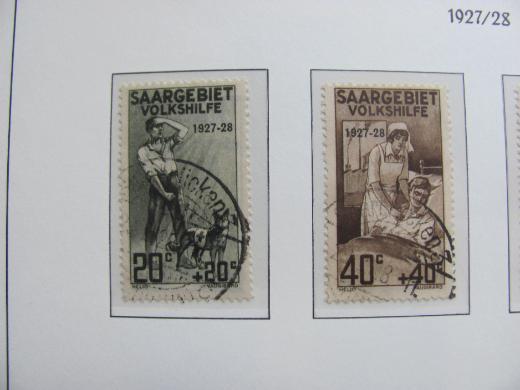 Briefmarken Sammlung zu kaufen gesucht