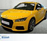 Audi TTS Coupé S-TRONIC*LED*ALCAN.*NAVI+*B&O - Weyhe