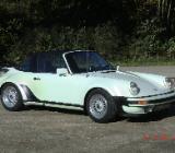 Porsche 911 SC 3.0 Targa Werksturbolook - Bremen