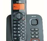 Schnurlos-Telefon + ABA - Bremen