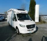 Hymer/Eriba B-Klasse MC T 550 Top Ausstattung - Stuhr
