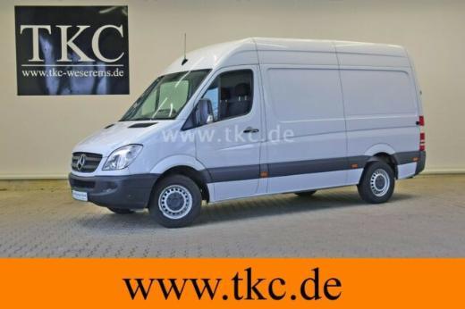 Mercedes-Benz Sprinter 216 316 CDI/366 Kasten Klima AHK#79T103