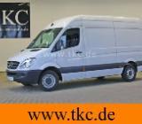 Mercedes-Benz Sprinter 216 316 CDI/366 Kasten Klima AHK#79T103 - Hude (Oldenburg)