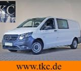 Mercedes-Benz Vito 116 CDI Mixto extr 6-Sitze Klima AHK#59T107 - Hude (Oldenburg)