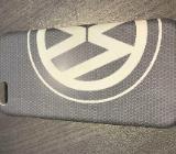 Schutzhülle grau Volkswagen iPhone 6 - Bremervörde