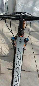 E-Bike Scott E Aspect 710 - Vechta