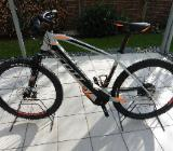 E-Bike Scott E Aspect 710 - Vechta