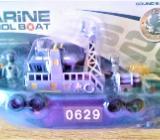 Boot Marine Patrol Boat mit Licht und Sound - Holdorf