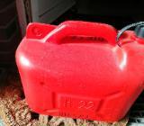 Kanister 22 Liter - Edewecht